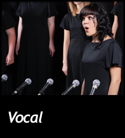 Vocal Singer