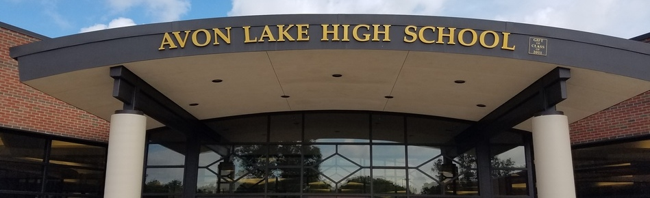 Avon Lake High School Building
